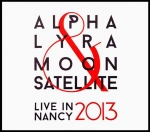 AlphaLyra + Moonsatellite - Live in Nancy 2013