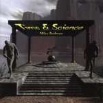 Mike Andrews - Time + Science