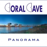 Coral Cave - Panorama