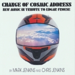 Mark Jenkins - Change of Cosmic Address