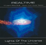 Realtime - Lights of the Universe (Remastered 2014 + Bonus)