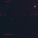 Walter Roos (W.O.S. Project) - Midnight Tracks