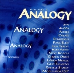 Various Artists - Analogy Volume 1