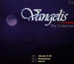 Vangelis - The Collection (3 CD Set)